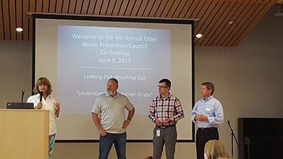 Cliff Bryant Presentation